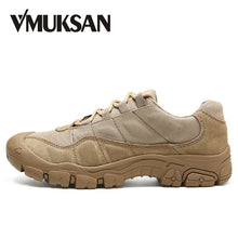 VMUKSAN Men's Casual Shoes Comfortable Designer Shoes Men Spring Lace-Up Male Flats Fashion Sneakers Rubber Collision Avoidance