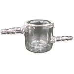 7058: 20 mL Jacketed Beaker