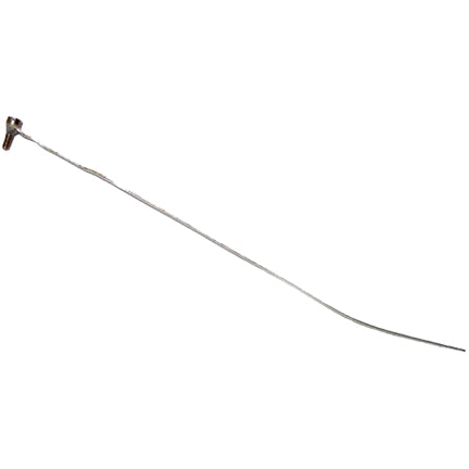 "8247: 1/8"" EEG Rat Screw with Wire Lead"