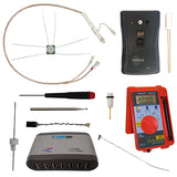 8400-K14: Optogenetics Tethered Rat Headstage Kit