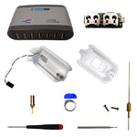 8400-K21: Optogenetics Wireless Rat Accessory Kit