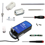 8500-K13: Wireless Rat FSCV and Optogenetics Accessory Kit