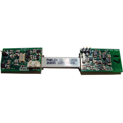 8501: Wireless FSCV Board