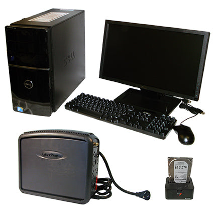 9000-K18: Computer Package
