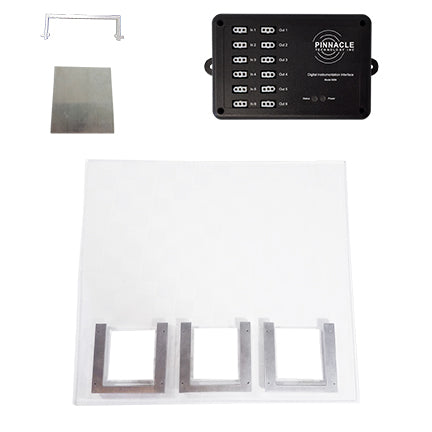 "9000-K23-OP: 16"" Group Housing Operant Panel Kit"
