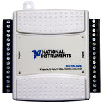 9032: National Instruments I/O Box