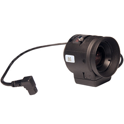 9056-VF: Variable Focus Lens with Auto Iris