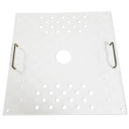 9091: Group Housing Cage Lid
