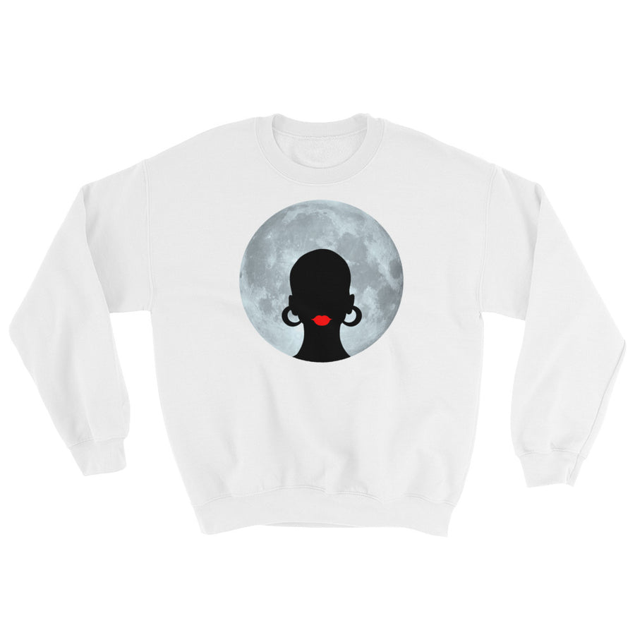 "Pull ""Afro Moon"""