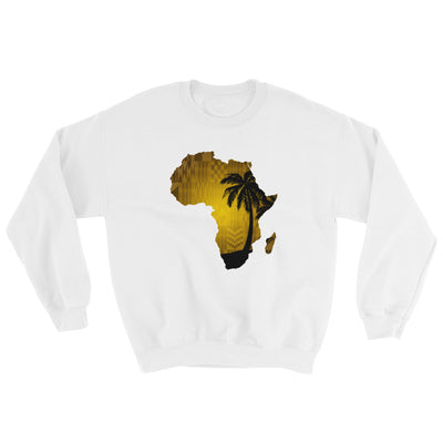 "Pull ""Africa Wax"""