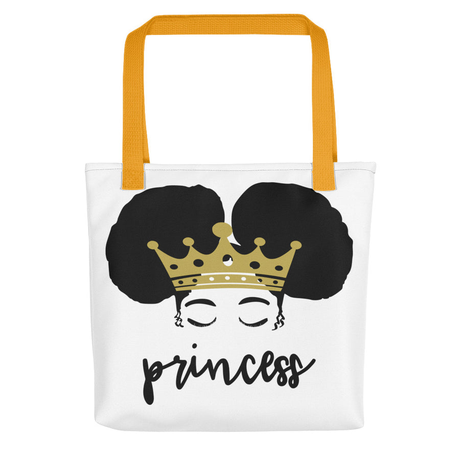 "Tote bag ""Princess"""