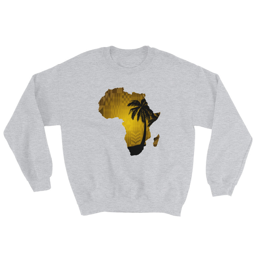 "Pull ""Africa Wax"" - Rootz shop"