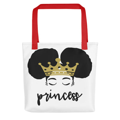 "Tote bag ""Princess"" - Rootz shop"