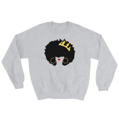"Pull ""Queen Afro"" - Rootz shop"