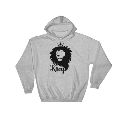 "Sweatshirt capuche ""Lion King"" - Rootz shop"