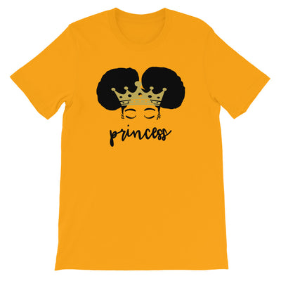 "T-Shirt ""Princess"" - Rootz shop"