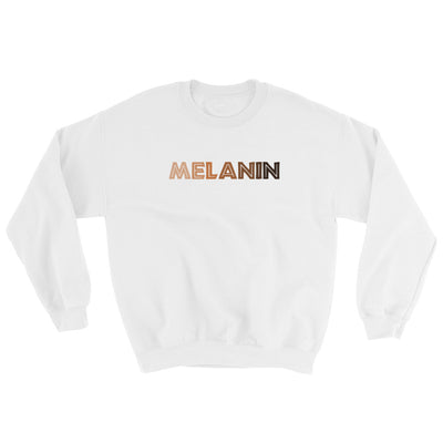 "Pull ""Team Melanin"" - Rootz shop"