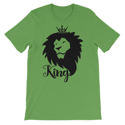 "T-Shirt ""Lion King"" - Rootz shop"