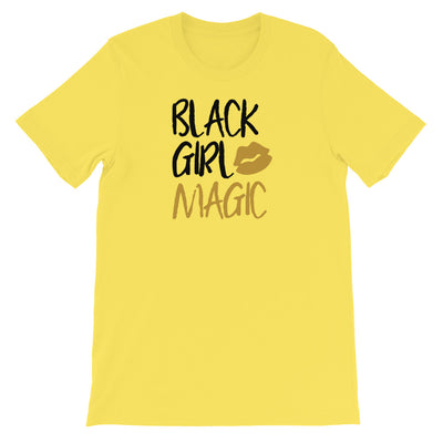 "T-shirt ""Black Girl Magic"""