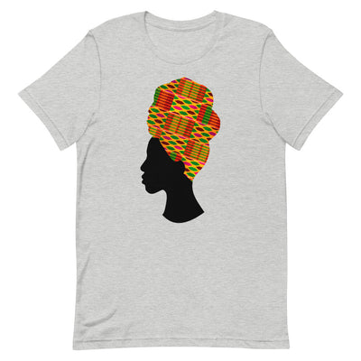 "T-Shirt ""Wrap Kente"""