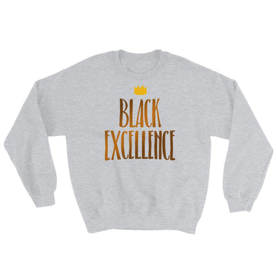 "Pull ""Black Excellence"" - Rootz shop"