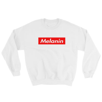 "Pull ""Melanin / Supreme style"" - Rootz shop"