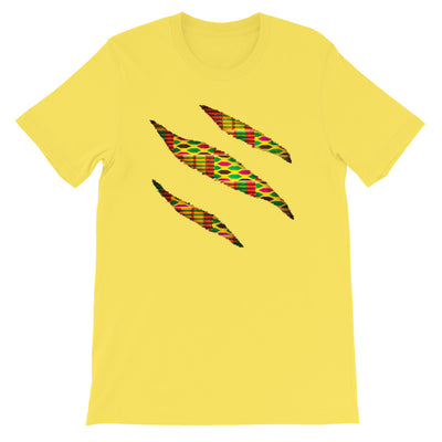 "T-Shirt ""Griffes Kente A"" - Rootz shop"