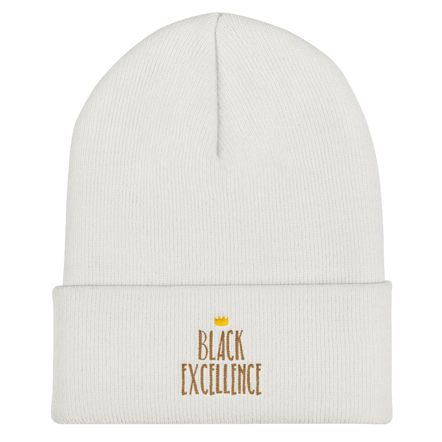 "Bonnet ""Black Excellence"""