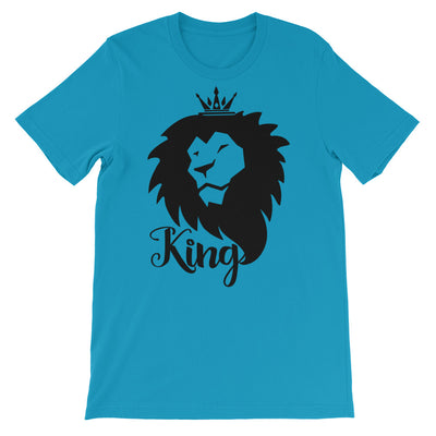 "T-Shirt ""Lion King"""