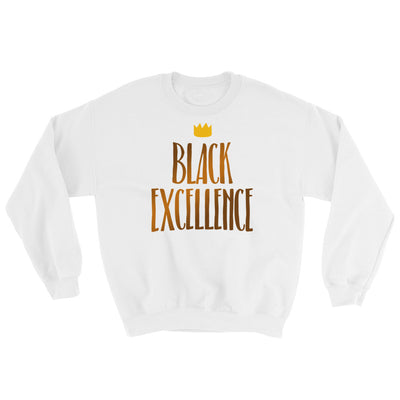 "Pull ""Black Excellence"""