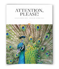 Attention, Please!