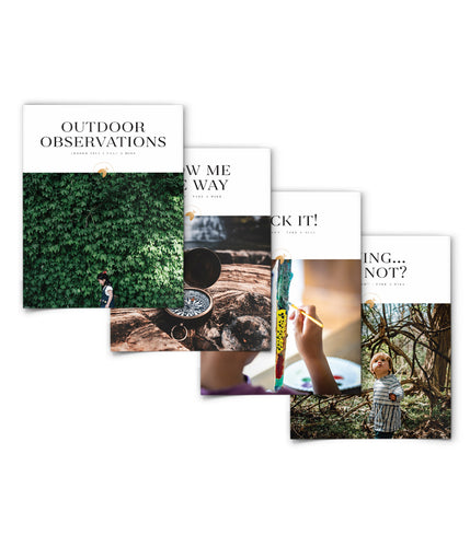 Take A Hike Bundle
