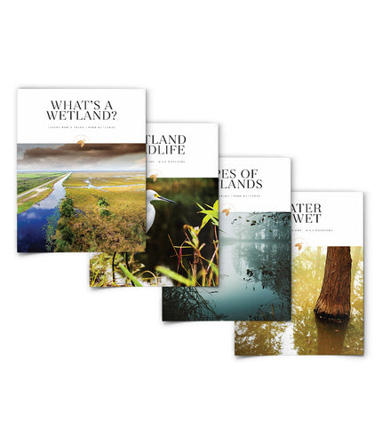Wild Wetlands Bundle