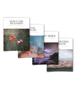Whatever the Weather Bundle