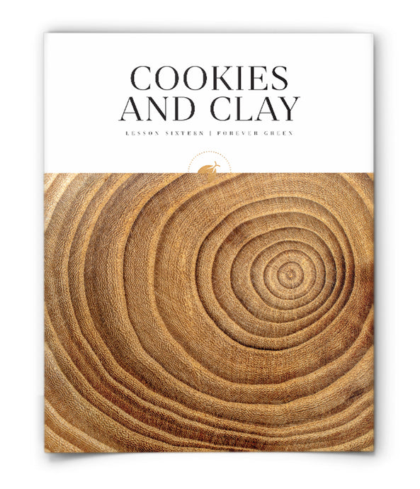 Cookies and Clay