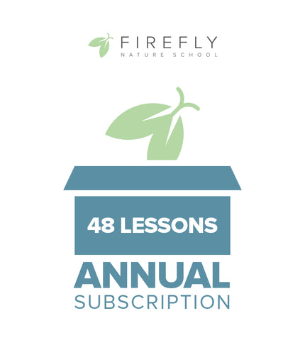 Firefly Subscription - Annual