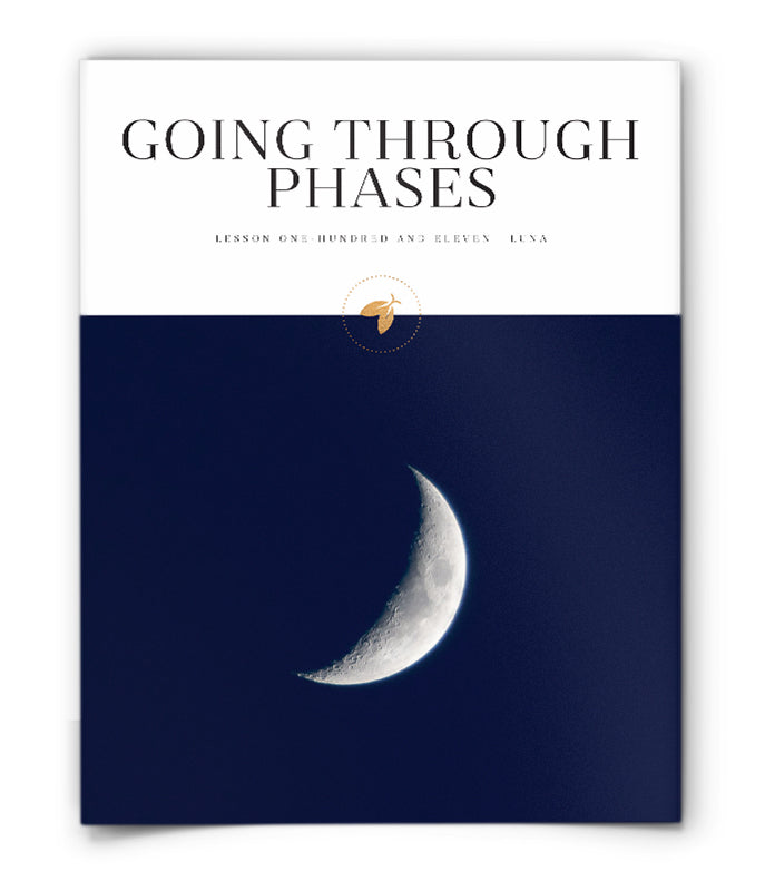 Going Through Phases