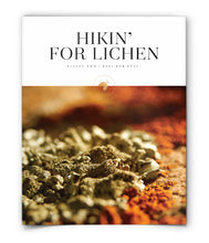 Hikin' For Lichen