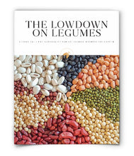 The Lowdown on Legumes