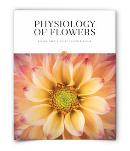 Physiology of Flowers