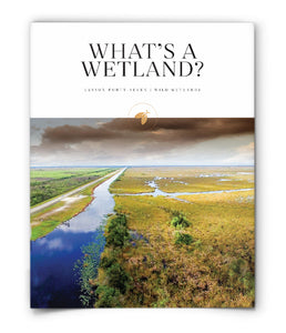 What's a Wetland?