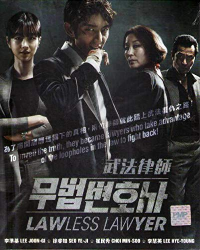 Lawless Lawyer