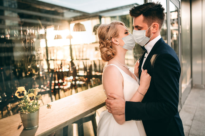 How to Make Your Wedding Safe and Enjoyable in the Age of COVID-19