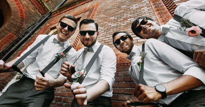 Making Memories: 3 Activities You and Your Groomsmen Should Take Part In