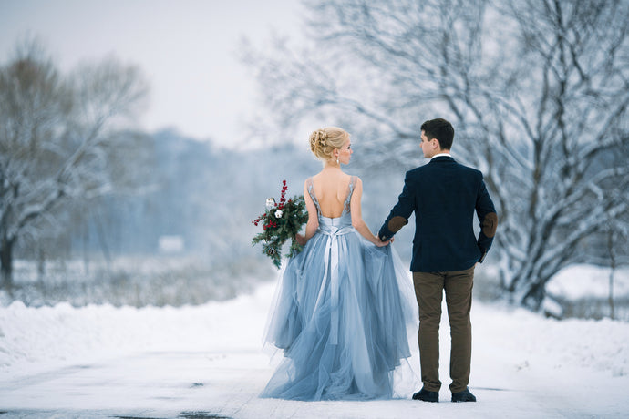 Why You Should Consider Having a Winter Wedding