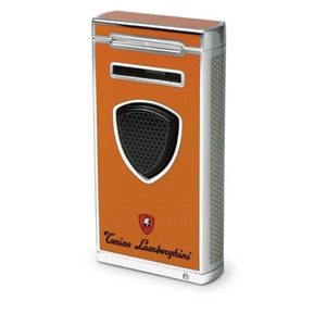 TONINO LAMBORGHINI PERGUSA TORCH FLAME LIGHTER