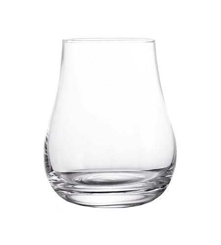 The Aficionado Whiskey Glass