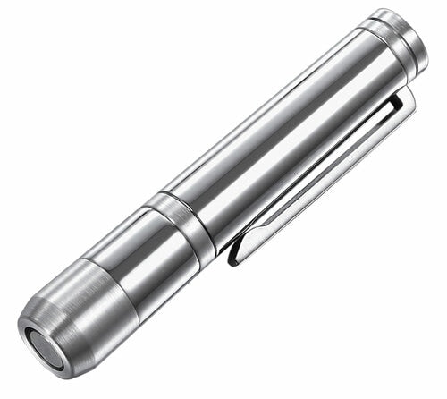 CASETI RAMPURI CIGAR PUNCH - POLISHED CHROME -
