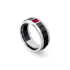TONINO LAMBORGHINI IL PRIMO MEN'S RING