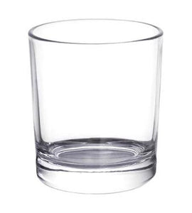 Exquisite Whiskey Glass Set - Set of Two Whiskey Glasses